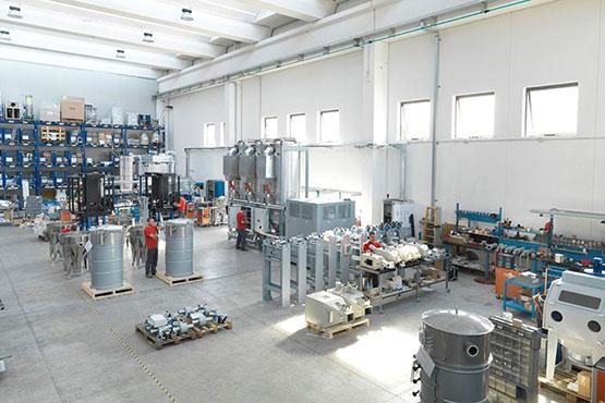 Plastic Systems S.p.A. Italia