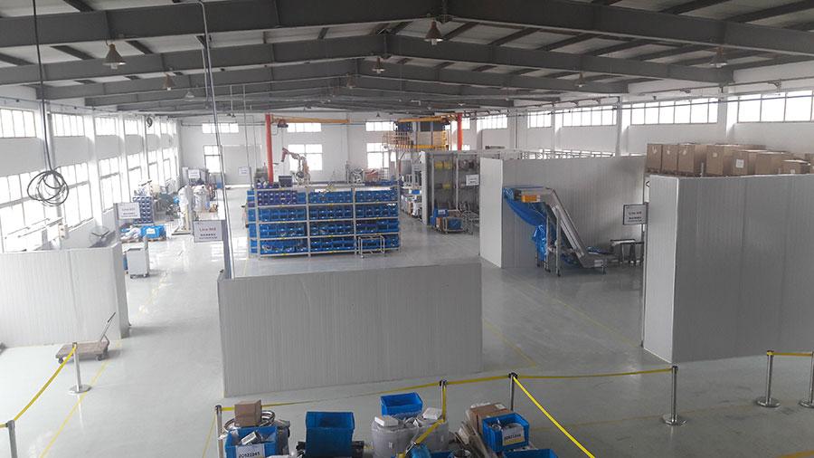 Plastic Systems Shanghai CO. LTD.