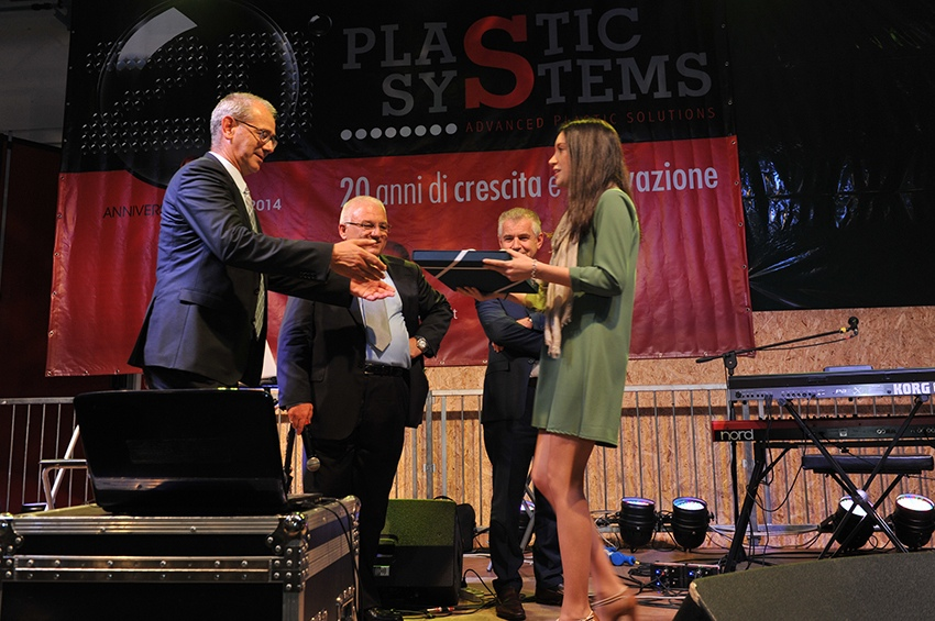 Plastic Systems holds a grand gala to celebrate 20 years