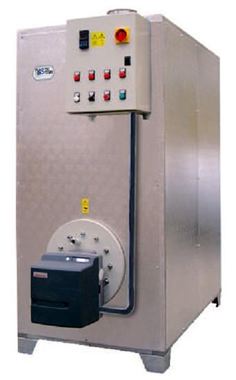 Gas Heaters GH