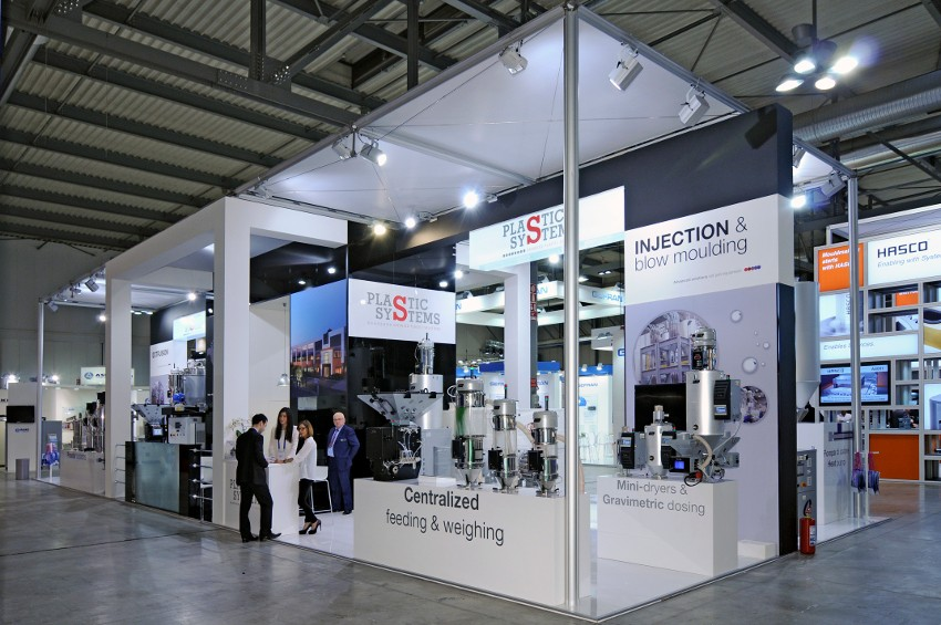 PLAST2015 – Milan, Italy, 5th – 9 th may