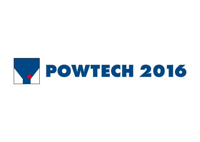 POWTECH – 19-21 Aprile – stand 4-140, padiglione 4