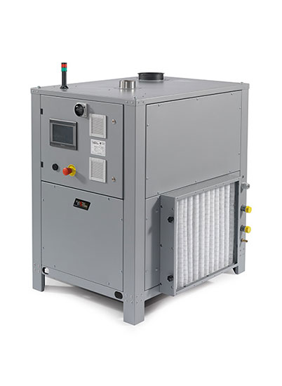 Deumidificatore ad aria compressa - Serie DSH - foto1