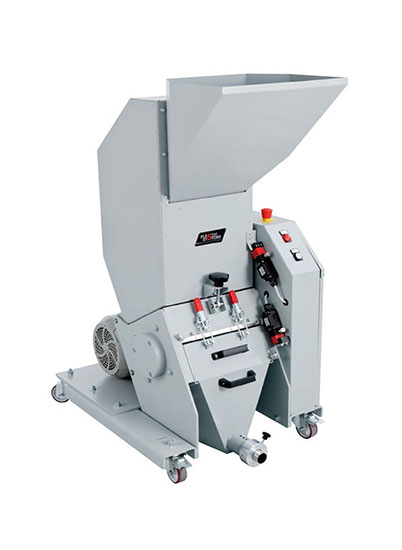 Granulatore bordo macchina - Serie G - foto1